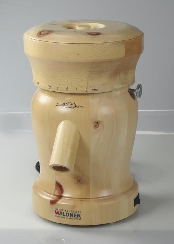 Mittlere Getreidemühle Waldner Lady