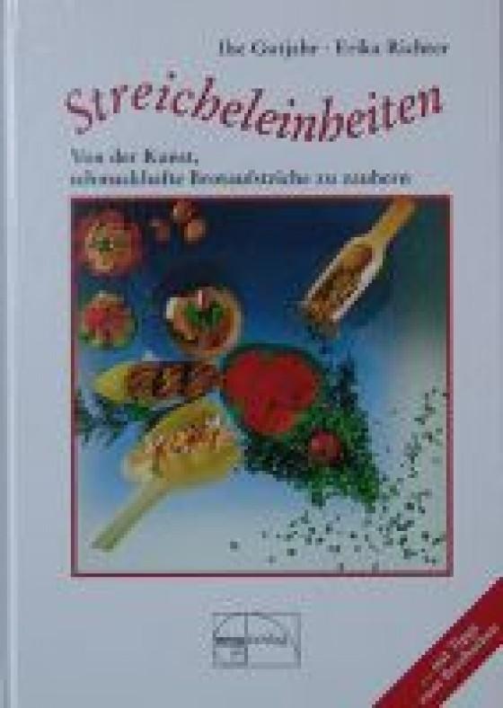 Buch Streicheleinheiten (Gutjahr, Richter)