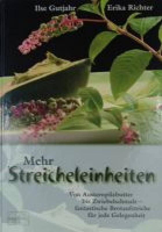 Buch Streicheleinheiten 2 (Gutjahr, Richter)