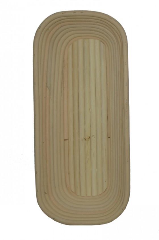 Brotkorb, Gärkorb lang 1,5 kg