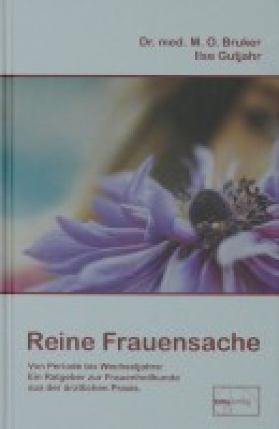 Buch Reine Frauensache (Bruker, Gutjahr)