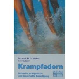 Buch Krampfadern (Bruker)