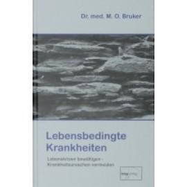 Buch Lebensbedingte Krankheiten (Bruker)