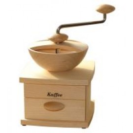 Kaffeemühle Kornkraft Mulino, Handmühle