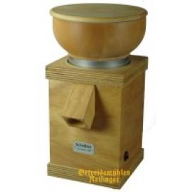 Getreidemühle Schnitzer Cerealo 200