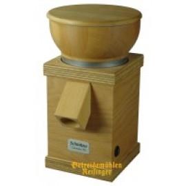 Getreidemühle Schnitzer Cerealo 125