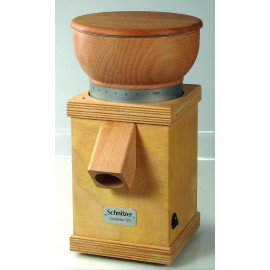 Mittlere Getreidemühle Schnitzer Cerealo 125