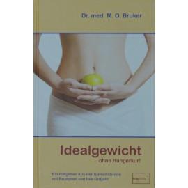 Buch Idealgewicht ohne Hungerkur (Bruker)