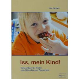 Buch Iss, mein Kind (Gutjahr)