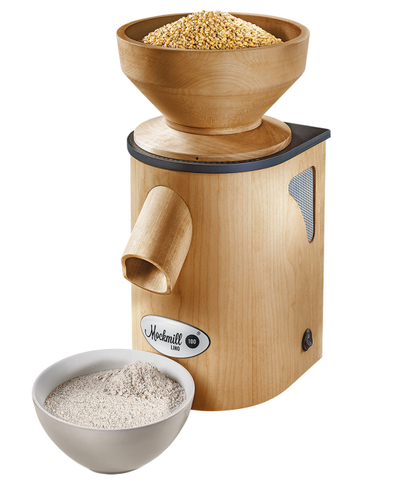 Getreidemühle Mockmill Lino 100