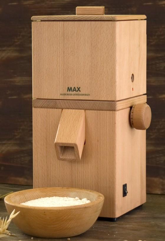 Getreidemühle Salzburger Max