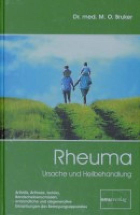 Buch Rheuma (Bruker)