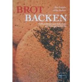 Buch Brotbacken (Gutjahr, Richter)