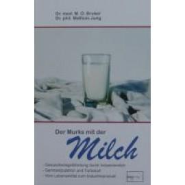 Buch Der Murks mit der Milch (Bruker)