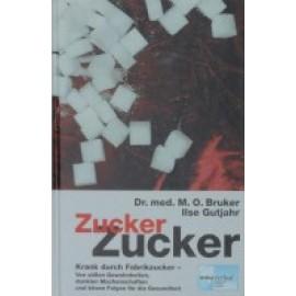 Buch Zucker, Zucker (Bruker)