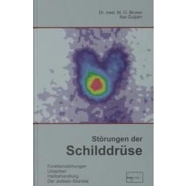 Buch Störungen der Schilddrüse (Bruker, Gutjahr)